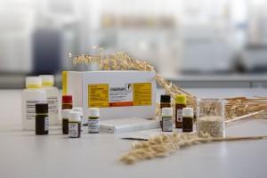 RIDASCREEN® T-2 / HT-2 Toxin