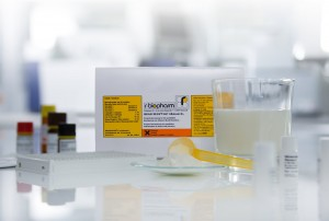 RIDASCREEN®FAST Aflatoxin M1
