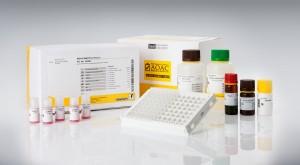 Test nhanh Histamin RIDASCREEN®