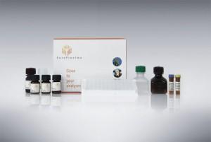 EuroProxima Cefalexin elisa test kit
