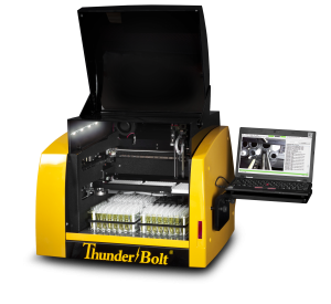 Hệ thống Elisa tự động ThunderBolt®