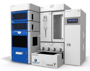 RIDA®CREST - Hệ thống sắc ký phân tích tự động mycotoxin